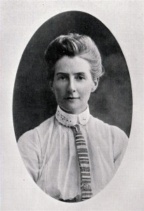 The Edith Cavell Story - abridged by Leonard Pearcey
