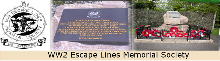 The Escape Lines Forum