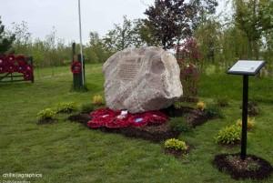 NMA Memorial