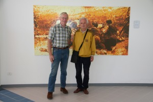 Braccano Exhibition