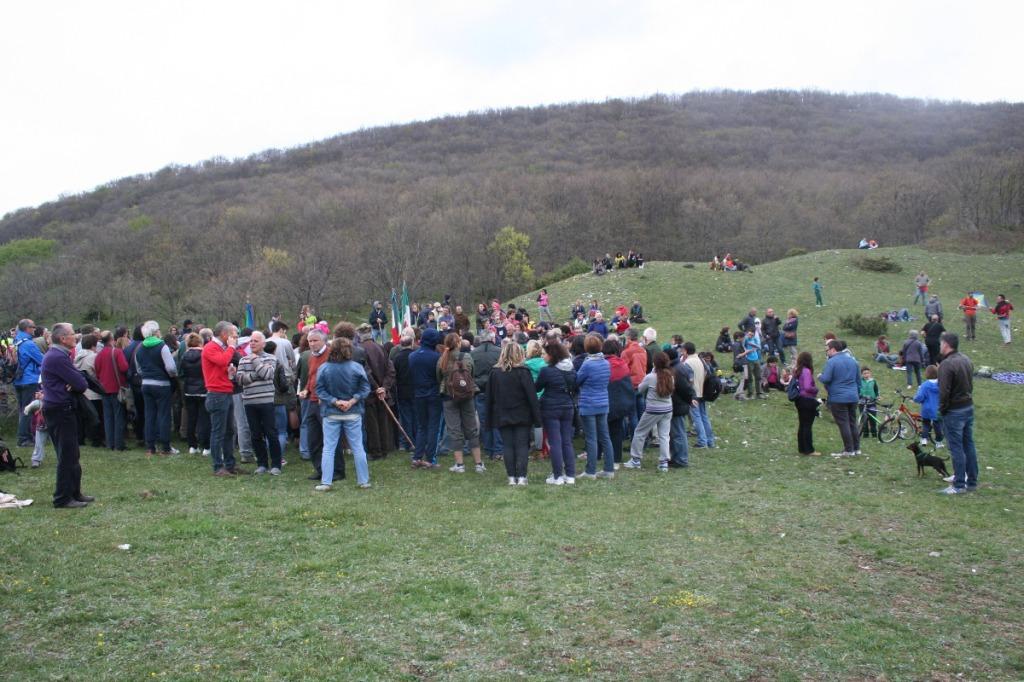 Mountain Ceremony 1