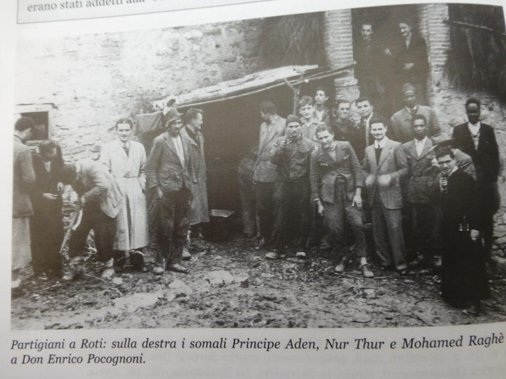 Roti Group at Monastery