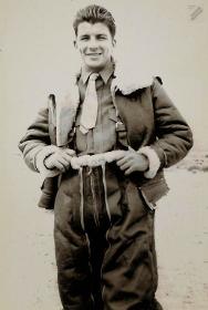 Sgt Bud Owens