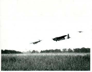 Hamilcar Glider